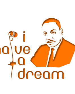 «I have a dream»
